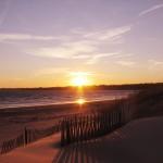 Gooseberry-Beach